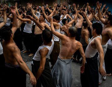 Pakistán: más de 400 hombres son investigados por agresión sexual masiva contra una mujer