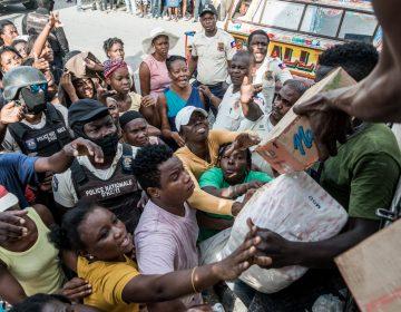 Haití: encuentran a 4 niños y 24 adultos vivos atrapados en los escombros tras terremoto