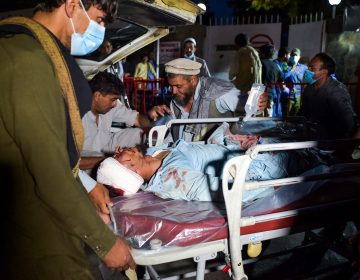 Afganistán: ataques superan el centenar de muertos; Biden promete hacer 'pagar' a los responsables