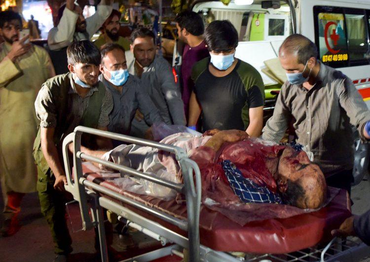Pentágono confirma 'varios' militares estadounidenses muertos en explosiones cercanas a aeropuerto de Afganistán