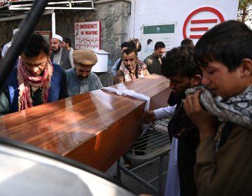 Hubo un solo atacante suicida en el atentado de Afganistán; se esperan más ataques: Pentágono