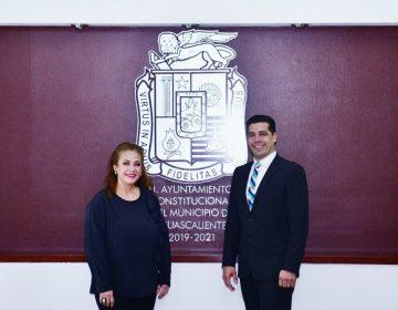 Inicia proceso de entrega-recepción en el municipio de Aguascalientes