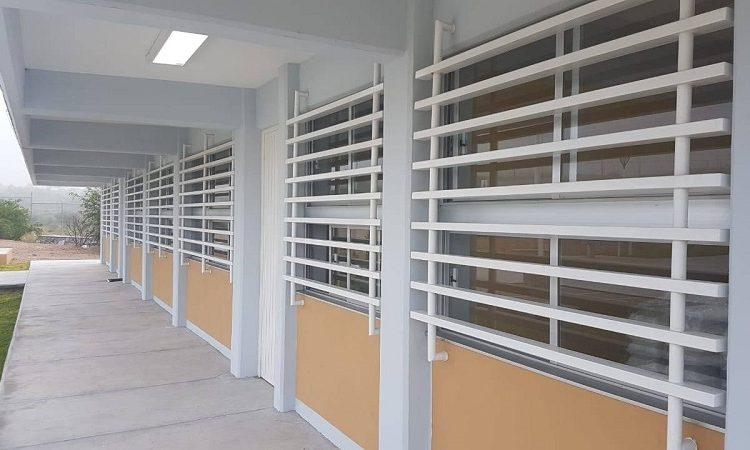 En 60 escuelas de educación básica de Aguascalientes no iniciaron clases presenciales