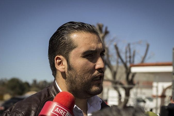 Confirma Aldo Ruíz su salida de la Secretaría del Bienestar en Aguascalientes