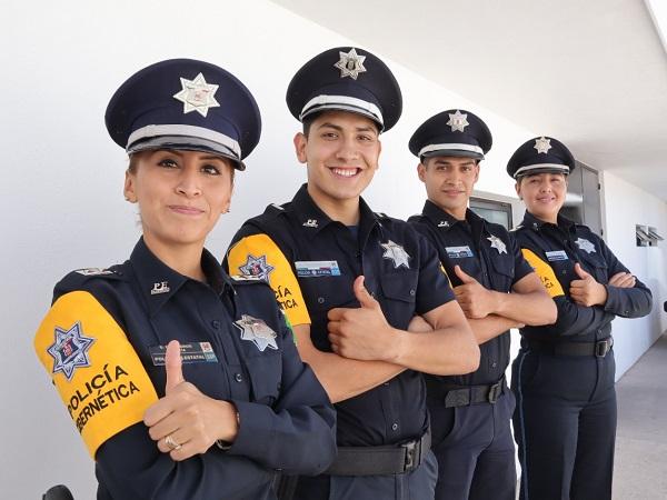 En un mes, Policía Cibernética evita delitos por un millón de pesos en Aguascalientes