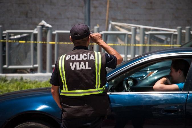 Se han impuesto casi 400 infracciones de tránsito diarias en Aguascalientes