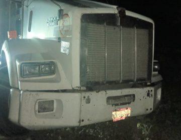 Desmantelan en Aguascalientes a banda de robatrailers que operaba en el centro del país