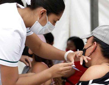 A partir de este lunes se aplicarán vacunas para personas de 30 a 49 años en Puebla