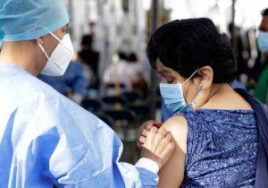 AL FIN.  Vacunación anti Covid en la capital poblana para personas de 30 y más