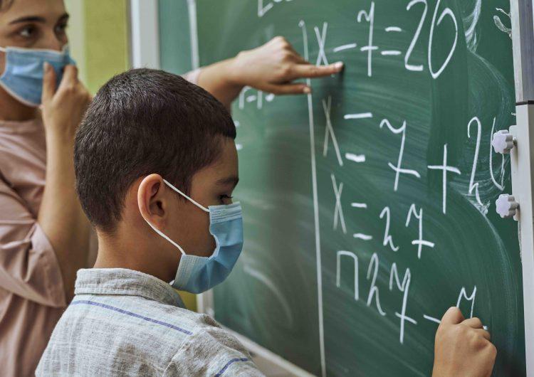 Regreso a clases: 400 alumnos en cuarentena en Florida por contagios de covid-19