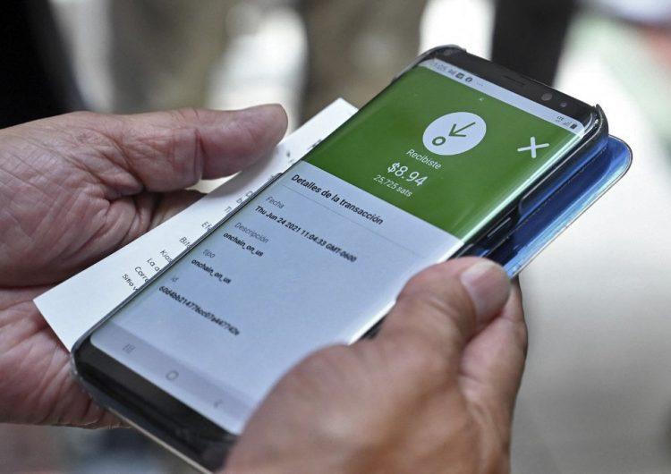 La adopción del bitcóin en El Salvador, un punto de quiebre para Latinoamérica