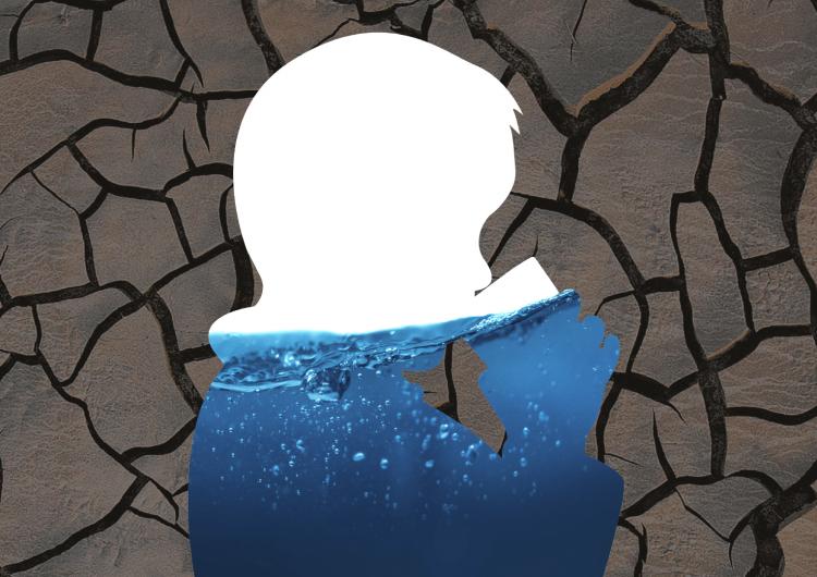 Rostros de la sequía en Coahuila: sed por el derecho al agua