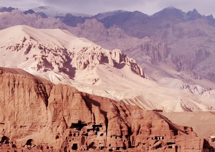 Qué sitios del Patrimonio de la Unesco están en Afganistán y por qué exigen protección