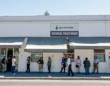 Ahora planean en Puebla consulta sobre privatización del agua