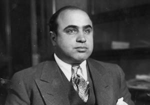 Pertenencias de Al Capone son subastadas por sus nietas; mira aquí lo que puedes comprar