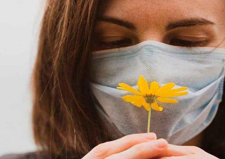 Alteraciones del gusto y olfato, secuelas comunes en sobrevivientes al Coronavirus