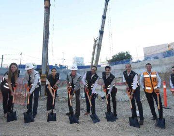 Arrancan Proyectos 9 y Altio Capital cimentación de Torre Lalo
