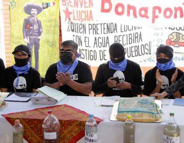 Pueblos Unidos pide a Barbosa no traicionar al pueblo ante conflicto con Bonafont