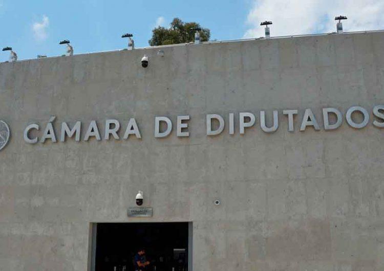 Diputados aprueban con 447 votos a favor y 0 en contra, desafuero de Saúl Huerta