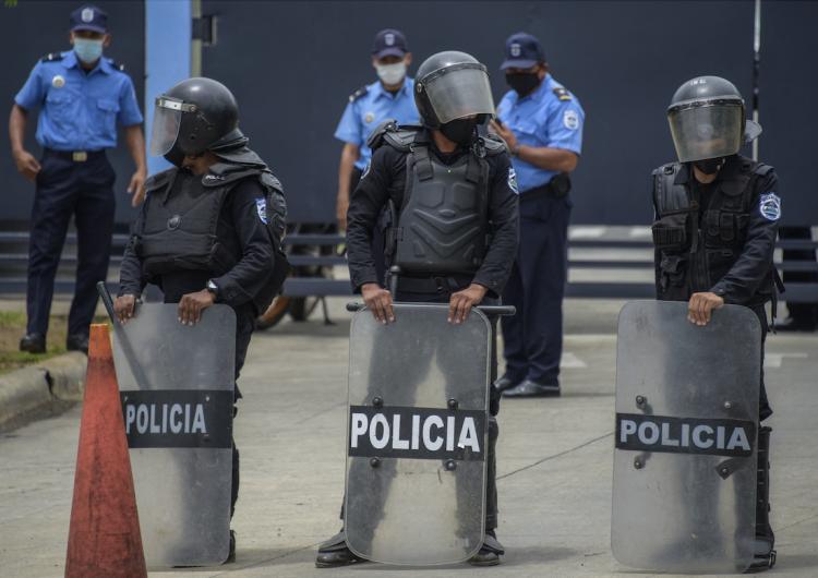 En Nicaragua la desaparición forzada de activistas es la nueva táctica para reprimir: Amnistía Internacional