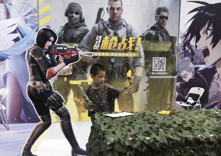 Por qué la potencia mundial China limita a los niños los videojuegos a tres horas por semana