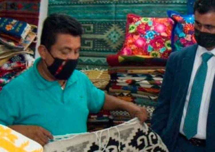 Médicos y empresarios, los grandes héroes de la pandemia, afirma Héctor Tejada