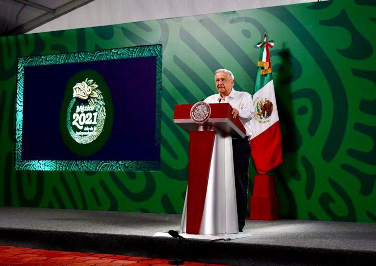 México no pedirá certificados de vacunación anticovid para acceder a espacios públicos: AMLO