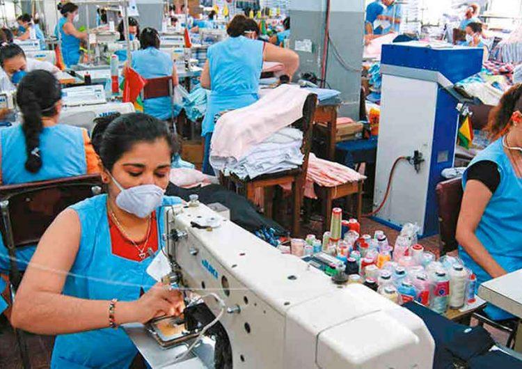 Crisis covid estanca reactivación de textileros en Puebla