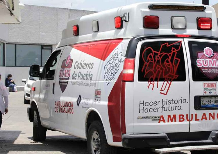 En Puebla, 77% de hospitalizados Covid no están vacunados