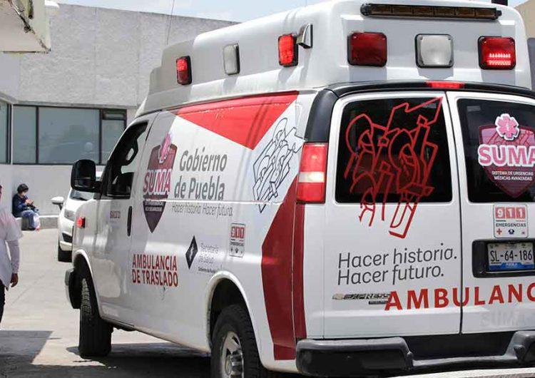 En Puebla no hay descenso de contagios Covid: Salud