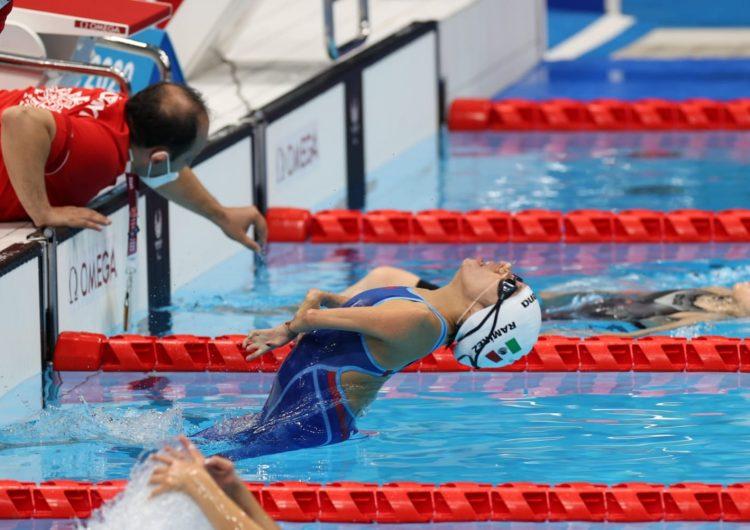 Fabiola Ramírez gana primera medalla de México en los Juegos Paralímpicos