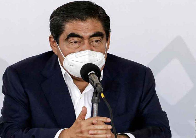Gobernador de Puebla pide a padres de familia que manden a sus hijos a la escuela