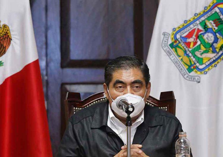 Gobierno municipal de Palmarito Tochapan coludido con la delincuencia, advierte Barbosa