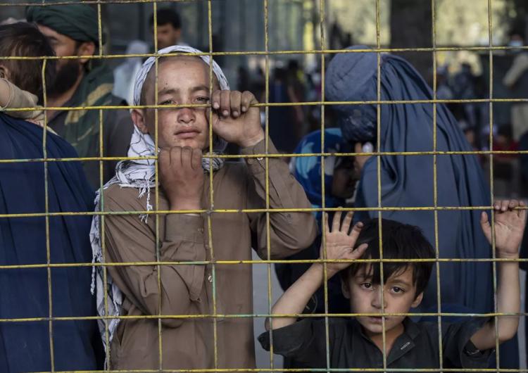 Unos 38 millones de personas han sido desplazadas por las guerras de EU después del 11/9