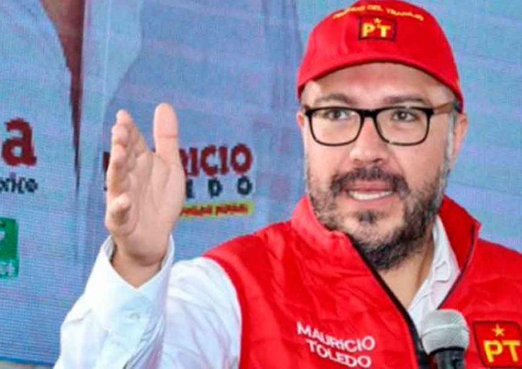 El TEPJF podría anular hoy el triunfo del diputado Mauricio Toledo por Texmelucan