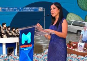 Leticia Salazar, la promesa de Matamoros que terminó por esfumarse