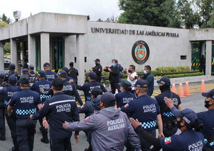 Instruye AMLO a Santiago Niego investigar a la UDLA Puebla