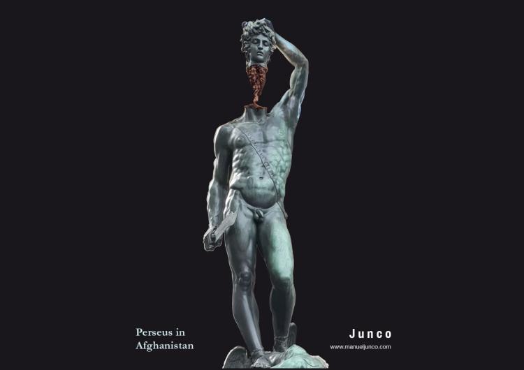 'Perseus in Afghanistan'