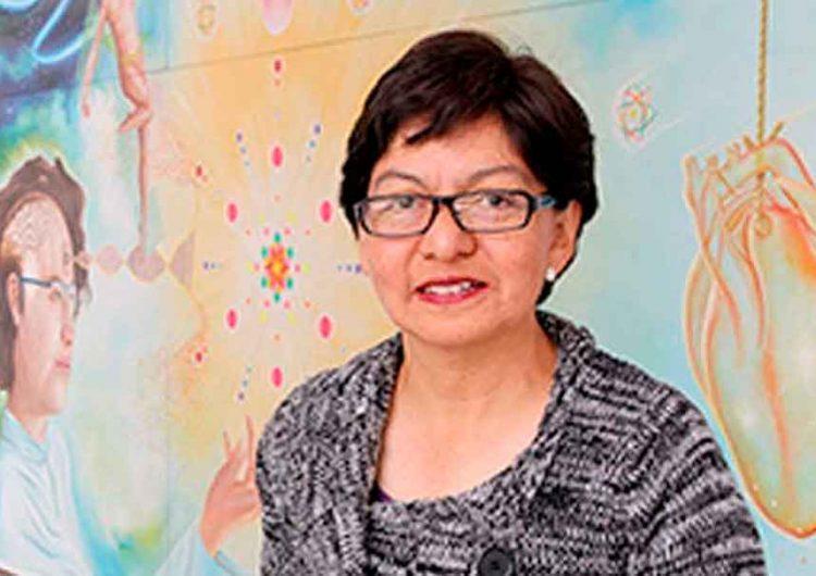 Lilia Cedillo trabajará por la BUAP apoyada por los jóvenes