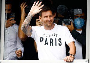Lionel Messi llega al PSG: ¿cómo el Barcelona perdió al máximo icono del futbol?