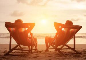 La luz solar 'mejora el amor apasionado' en los humanos, te explicamos por qué