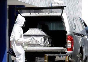 PUEBLA COVID. Mil 192 contagiados y 33 muertos por Coronavirus durante el fin de semana