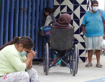 Mil 432 nuevos infectados y 65 muertos por Covid el fin de semana en Puebla