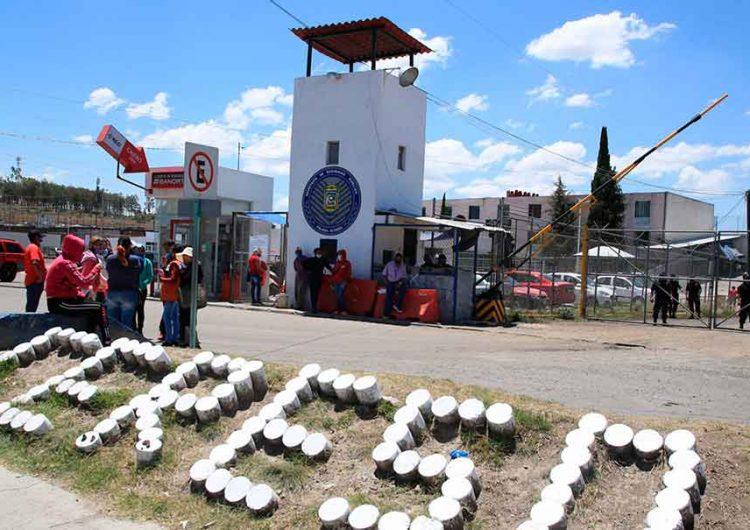 Mil 700 millones costará nuevo penal que sustituirá el Cereso de San Miguel en Puebla