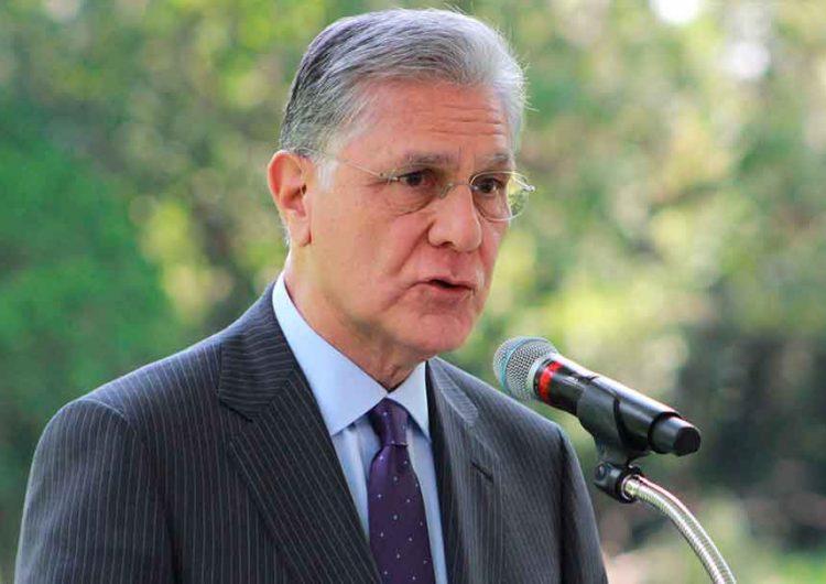 Rafael Moreno Valle Suárez, destacada trayectoria nacional en el sector empresarial