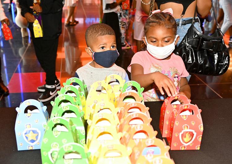 Variante Delta: 2,000 niños son diagnosticados diariamente con covid-19 en Georgia