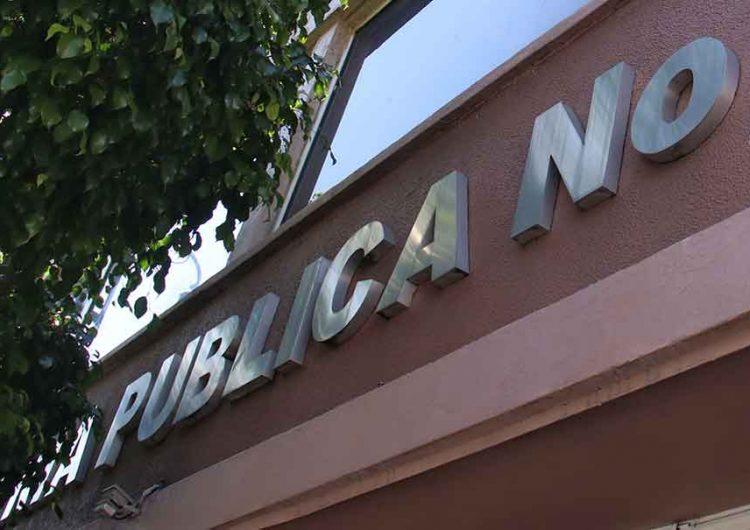 Notarías de Puebla están bajo investigación; notaría 1 de Tepeaca suspendida
