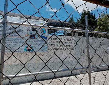 Papás duda en el regreso presencial a clases; desinformación y carencias en las escuelas de Puebla