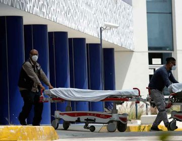 Pega con fuerza tercera ola Covid a Puebla, 436 nuevos infectados en un día