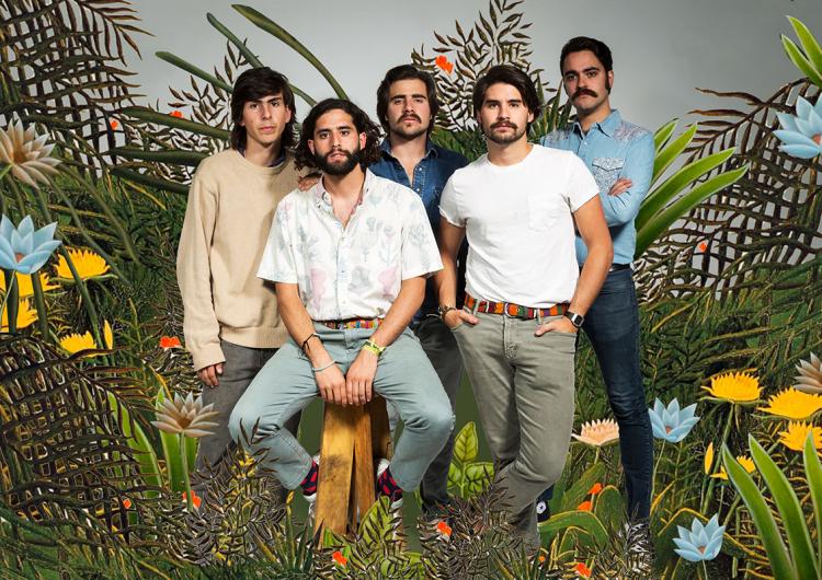 Primo Son le canta al folclor mexicano con ritmos tropicales